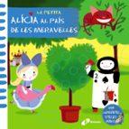 La Petita Alícia Al País De Les Meravelles (Català - Brúixola - Àlbums)