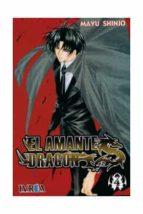 El Amante Dragon 4 / The Dragon Lover