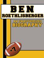 BEN ROETHLISBERGER (EBOOK)