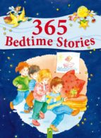 365 Bedtime Stories: A Year Full Of Sweet Dreams (English Edition)