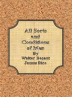 ALL SORTS AND CONDITIONS OF MEN (EBOOK)