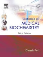 TEXTBOOK OF MEDICAL BIOCHEMISTRY (EBOOK)