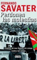 PERDONEN LAS MOLESTIAS (EBOOK)