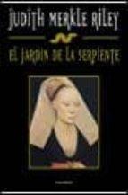 EL JARDIN DE LA SERPIENTE (2ª ED.)