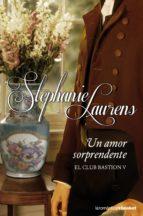 Un Amor Sorprendente (La Romántica)