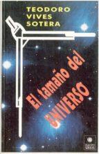 EL TAMAÑO DEL UNIVERSO (EBOOK)