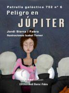 PELIGRO EN JÚPITER (EBOOK)