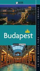 BUDAPEST. BARRIO DEL CASTILLO (EBOOK)