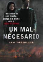 UN MAL NECESARIO (TRÍPTICO DE ASCLEPIA 3) (EBOOK)