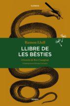 Llibre de les bèsties (tapa dura) (Edició especial)