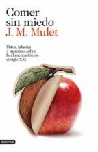 COMER SIN MIEDO (EBOOK)