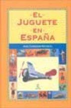 EL JUGUETE EN ESPAÑA (OFERTAS INSULA)