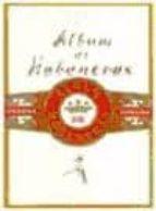 ALBUM DE HABANERAS