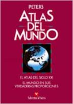 ATLAS: PROYECCION PETERS