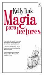 MAGIA PARA LECTORES (EBOOK)