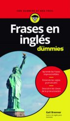 FRASES EN INGLÉS PARA DUMMIES (EBOOK)