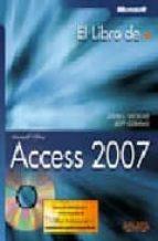 ACCESS 2007 (INCLUYE CD-ROM)