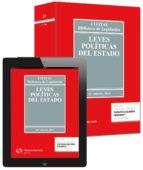 LEYES POLITICAS DEL ESTADO (32ª ED.) 2014