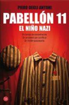 Pabellón 11. El niño nazi (bolsillo) (FORMATO GRANDE)