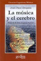 LA MUSICA Y EL CEREBRO