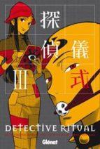 Detective ritual 3 (Seinen Manga)