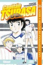 Capitán Tsubasa 26: Las aventuras de Oliver y Benji (Shonen Manga)