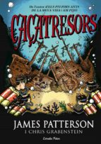 Caçatresors (Biblioteca James Patterson)
