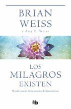 Los Milagros Existen (B DE BOLSILLO)