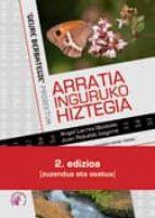 ARRATIA INGURUKO HIZTEGIA