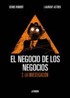 Negocio De Los Negocios,El Vol 2 (SILLÓN OREJERO)