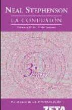 La confusión Libro 3  (B DE BOOKS)