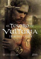 El tesoro de Vulturia (Algaida Literaria - Premio Ateneo De Sevilla De Novela Historica)