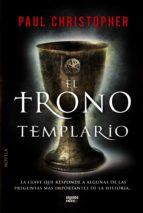 El trono templario (Algaida Literaria - Inter)