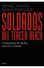 SOLDADOS DEL TERCER REICH (EBOOK)