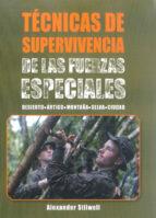 Técnicas De Supervivencia De Las Fuerzas Especiales (Deportes)