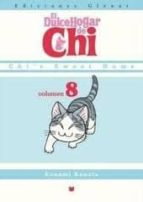 El dulce hogar de Chi 8 (Shonen Manga)