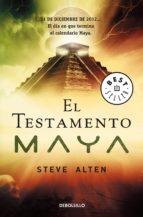 EL TESTAMENTO MAYA (EBOOK)