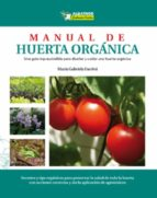 MANUAL DE HUERTA ORGÁNICA (EBOOK)
