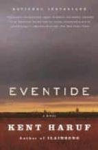 Eventide (Vintage Contemporaries)