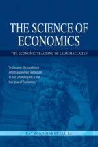 SCIENCE OF ECONOMICS (EBOOK)
