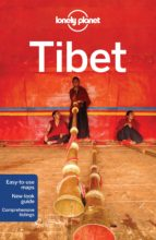 Lonely Planet Tibet (Travel Guide)