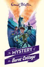 The Mystery of the Burnt Cottage (The Five Find-Outers series)