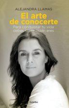 EL ARTE DE CONOCERTE (EBOOK)
