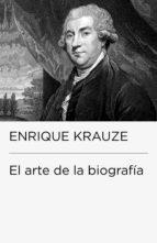 EL ARTE DE LA BIOGRAFÍA (EBOOK)