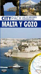 MALTA Y GOZO 2015 (CITYPACK)