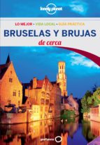 BRUSELAS Y BRUJAS DE CERCA 2 (EBOOK)