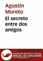 EL SECRETO ENTRE DOS AMIGOS (EBOOK)