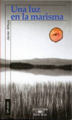 Una luz en la marisma (Serie roja)