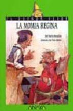 63. La momia Regina (Libros Infantiles - El Duende Verde)