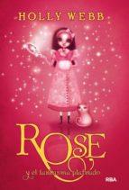 Rose y el fantasma plateado (FICCIÓN KIDS)